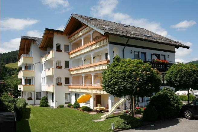 Gästehaus Gaiser